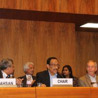 2nd Meeting of the Friends of Forum, Geneva