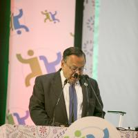 9th GFMD Summit Meeting - Opening Session