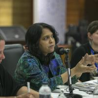 Common Space - Break-out session 2: Cooperation in Social Governance Mrs. Anu Madgavkar, Partner, McKinsey Global Institute