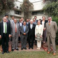GFMD Dhaka Consultation Meeting