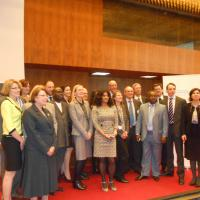 Thematic Meeting 4: GFMD Engagement with the Private Sector