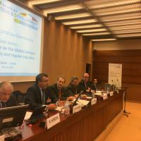 GFMD Dialogue on the Global Compact for safe, orderly and regular migration