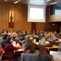 04 February 2015 - Geneva. Third Meeting of the GFMD Friends of the Forum