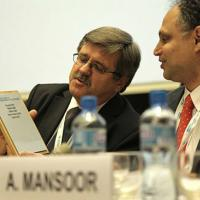 Fifth GFMD Summit Meeting