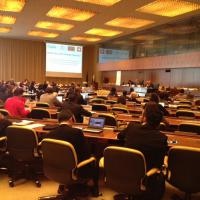Thematic GFMD Meeting 1: Development Issues