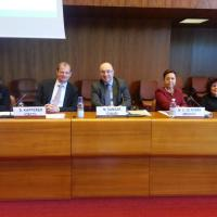 29 April 2015 - Geneva. Thematic Meeting on the Role of Communications
