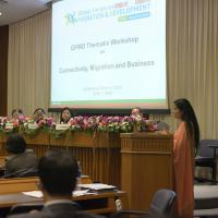Lakshmi Puri Thematic Workshop Bangkok