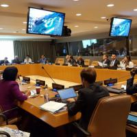 Third Thematic Workshop on Migration for Peace, Stability and Growth