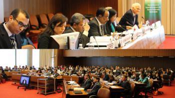 2nd Preparatory Meetings in Geneva (17-19 May 2016)