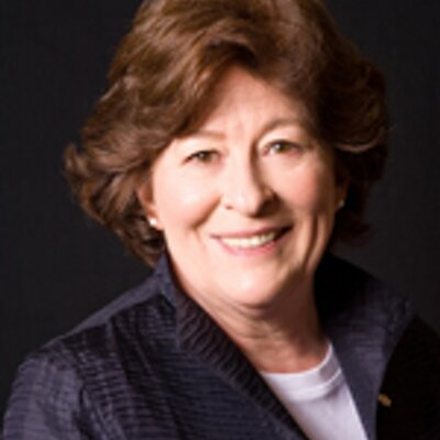 Ms. Louise Arbour