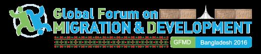 Image result for gfmd bangladesh 2016 logo