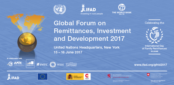 Global Forum on Remittances, Investment and Development