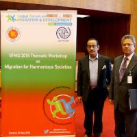 2nd Thematic Workshop, Geneva