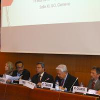 GFMD-CMW Side Event, Geneva