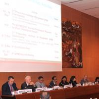 GFMD 2016 Meeting of the Steering Group