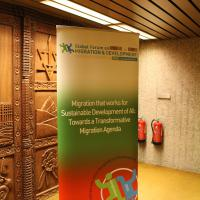GFMD 2016 Overarching Theme