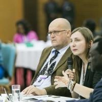 Roundtable 1.1 - Intervention from Ms. Daniela Morari, Republic of Moldova