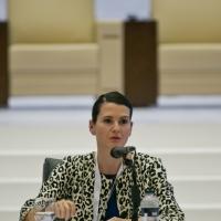 Common Space - Break-out session 1 -Ms. Cecile Riallant, JMDI