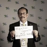 H.E. Foreign Secretary Haque