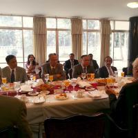 GFMD Dhaka Consultation Meeting