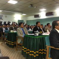 21 January - Seminar on Migration and Development: Challenges and Perspectives organised by the Bangladesh Institute of International and Strategic Studies (BIISS)