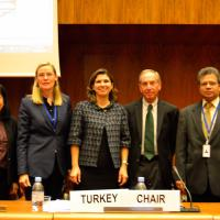 2nd preparatory meetings of Turkey GFMD Chairmanship