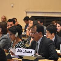 Seventh GFMD Preparatory Meetings & Third Roundtable Team Consultations