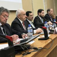 Fifth GFMD Summit Meeting - Working Session 2