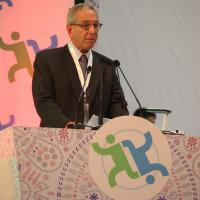 9th GFMD Summit Meeting - Opening Session Mr. Francois Fouinat, Senior Adviser, Special Representative of the UN Secretary-General (SRSG) for International Migration