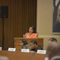 Lakshmi Puri Thematic Workshop Bangkok