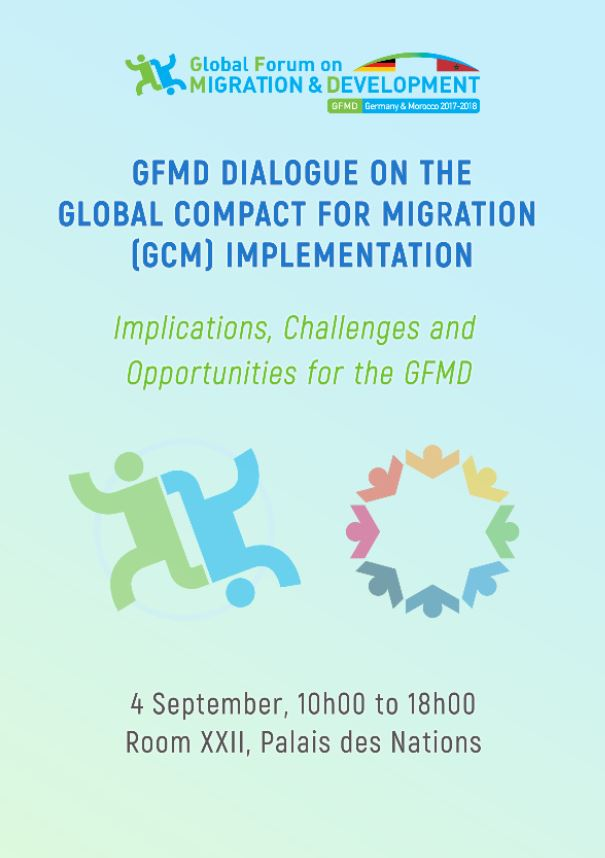 Seventh GFMD Preparatory Meetings