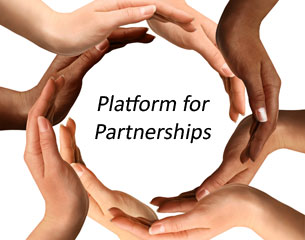 Platform For Partnerships (PFP)